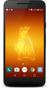 Wallpapers Pokemon
