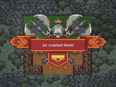 Crush Your Enemies!