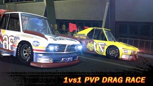 Pit Stop Racing : Club vs Club