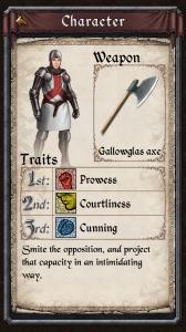 Crusader Kings: Chronicles