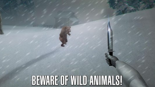 Siberian Survival Full