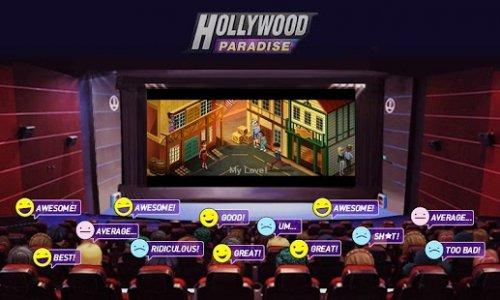 Hollywood Paradise