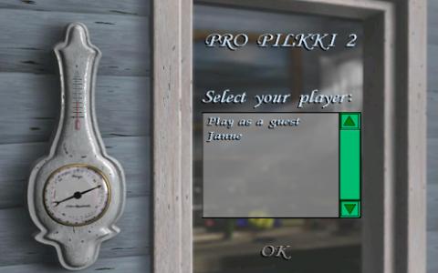 Pro Pilkki 2 Mobile