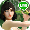LINE Superstar Tennis
