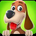 Talking Puppy Dog–Virtual Pet