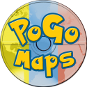 PoGoMaps: A Map for Pokémon GO