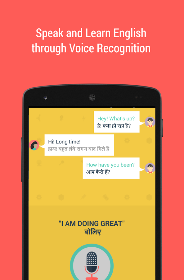 Hello English: Learn English » Apk Thing - Android Apps Free Download