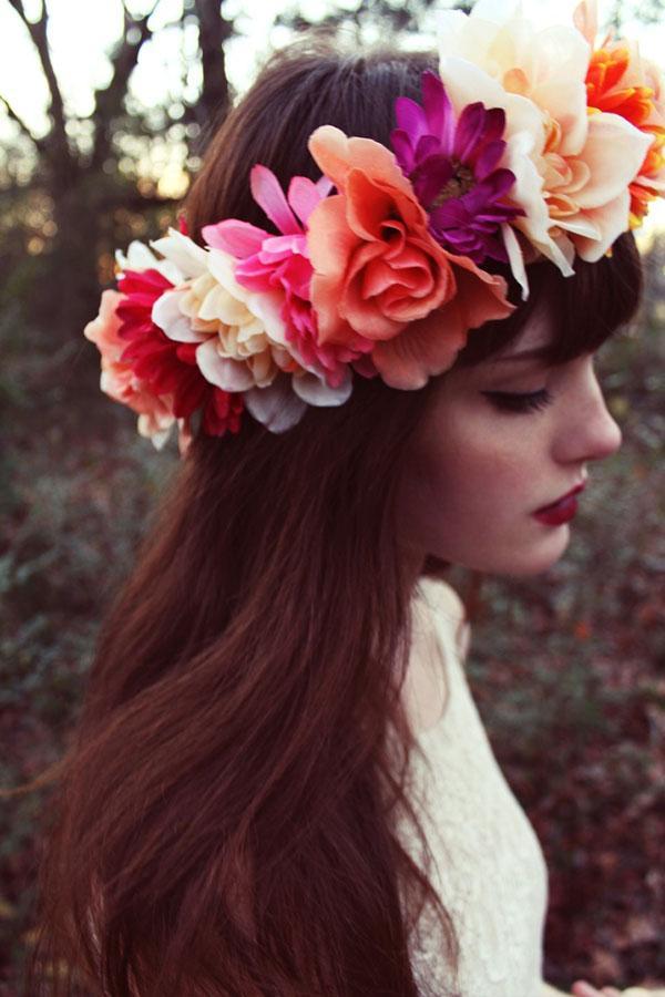 Flower Crown Photo Editor