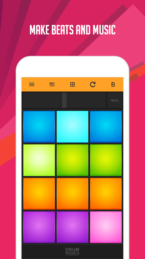 drum pads 24 beats and music apk thing android apps free download. Black Bedroom Furniture Sets. Home Design Ideas
