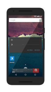 BlueNight - Screen Filter