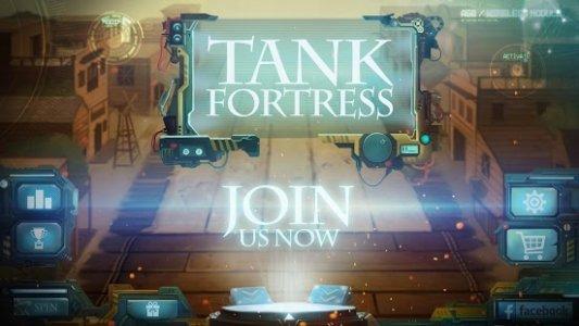 Tank Fortress