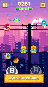 Kooky Bird - Wake Them Up!