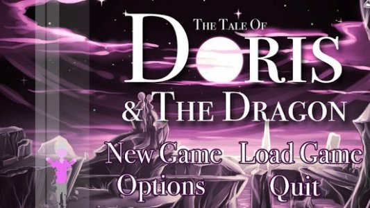 Tale of Doris & the Dragon EP1
