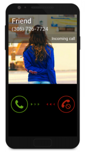Fake Call 2