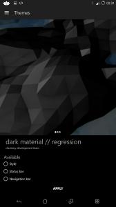 dark regression+ - CM12.1/13