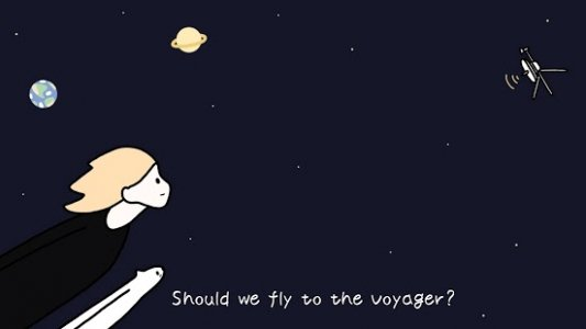 Voyager: The Farthest Signal
