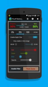 Pixoff: Battery Saver PRO