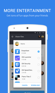 Snap Share - File Transfer