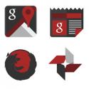 Rootjunky/Notiflux Icon Pack