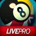 Pool Live Pro 8-Ball & 9-Ball
