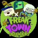Freaktown Defenders