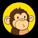 Monkey for Youtube