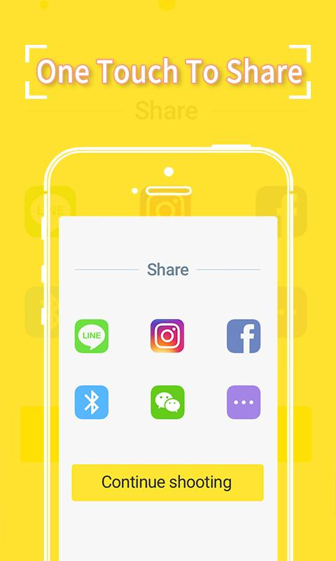 Camera360 Lite » Apk Thing - Android Apps Free Download