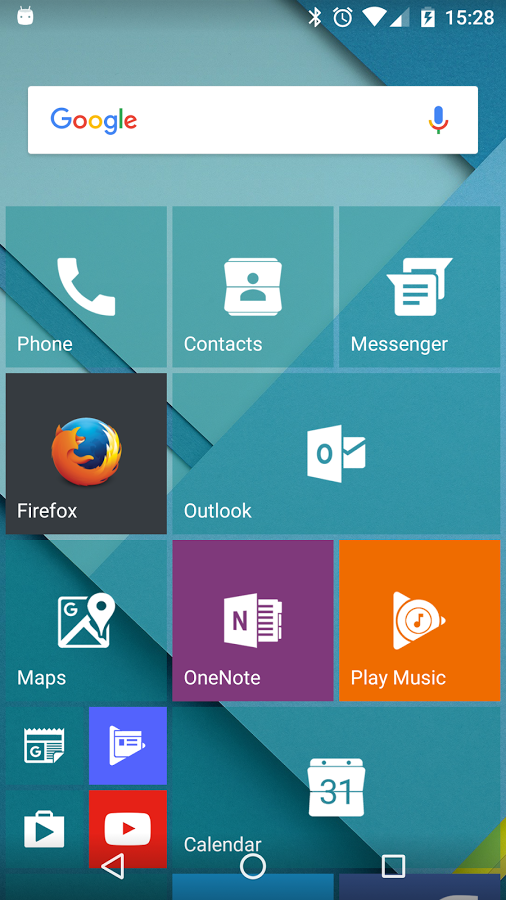 Launcher 10 187 Apk Thing Android Apps Free Download