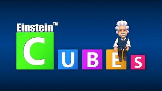Einstein Cubes