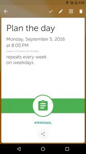Memorigi: Task To-Do Reminder