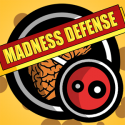 Ultimate Madness Tower Defense