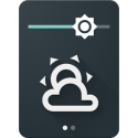 Weather Quick Settings Tile