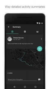Paxira - Cycling App (Unreleased)