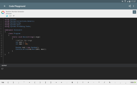 SoloLearn: Coding Community