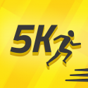 5K Runner: 0 to 5K in 8 Weeks