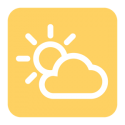Good Weather - Open Source app