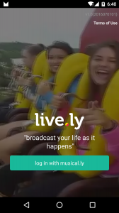 live.ly - live video streaming