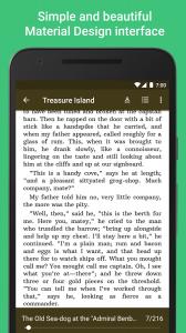 Lithium EPUB Reader