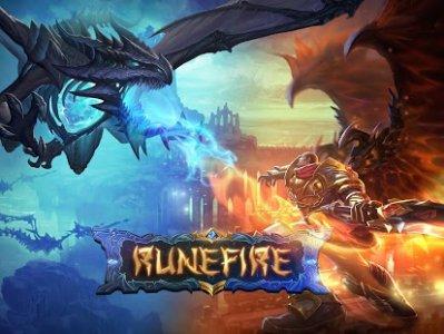 Runefire