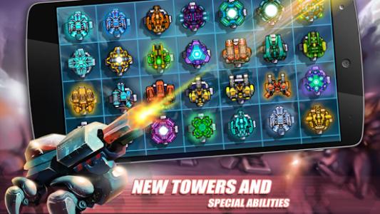 Tower Defense: Invasion