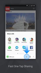 START Internet Browser