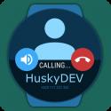 Wear dialer (by HuskyDEV)