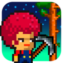 Pixel Survival Game