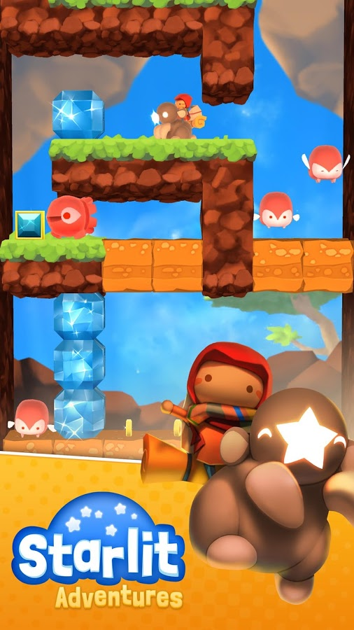 Starlit Adventures C 187 Apk Thing Android Apps Free
