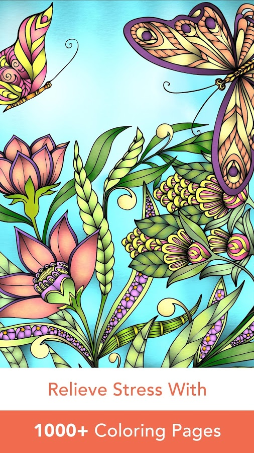Pigment Coloring Book Apk Thing Android Apps Free Download