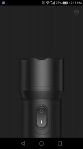 Flashlight Plugin