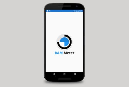 RAM Meter