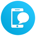 Last SMS Widget