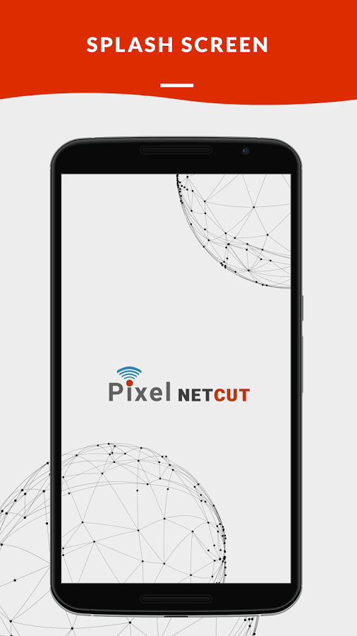 Pixel NetCut WiFi Analyzer » Apk Thing - Android Apps Free ...