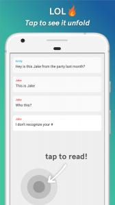 Tap - Chat Stories